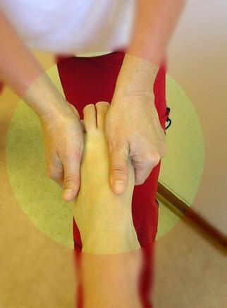 Ett grepp som inte har med massage att göra utan en ledmobilisering. 90a9fba9d22af